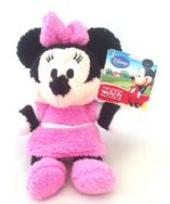 "Mickey Mouse Clubhouse 8"" Plush So Cute Minnie"